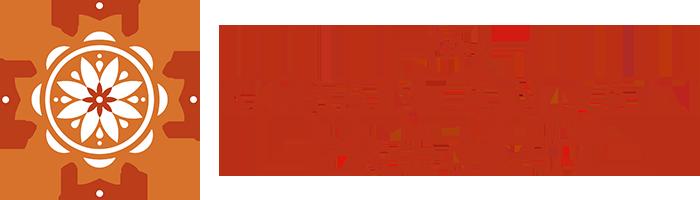 The Kiran Anjali Project Sticky Logo Retina