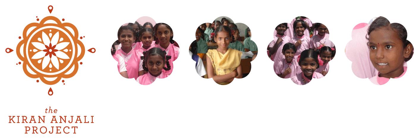 Kiran Anjali Project logo