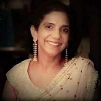Salima Bangur