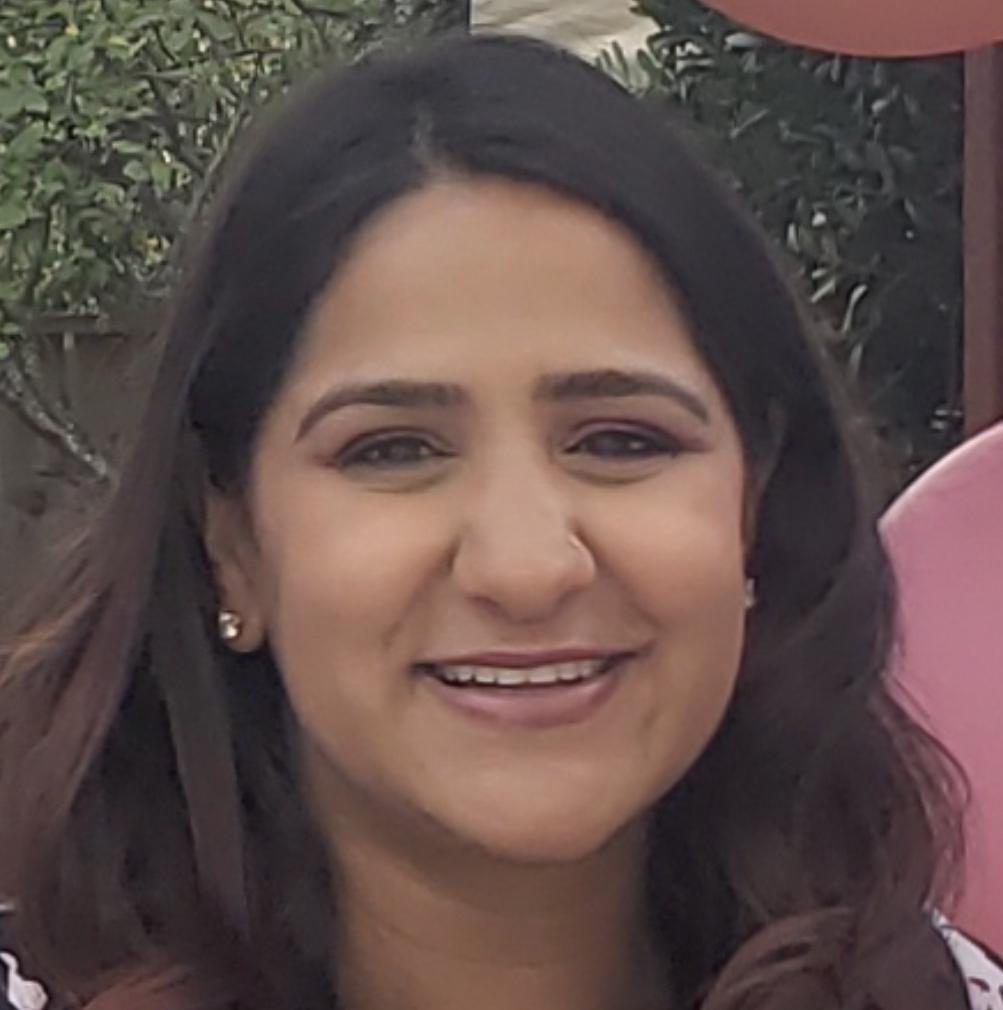 Megha Aggarwal