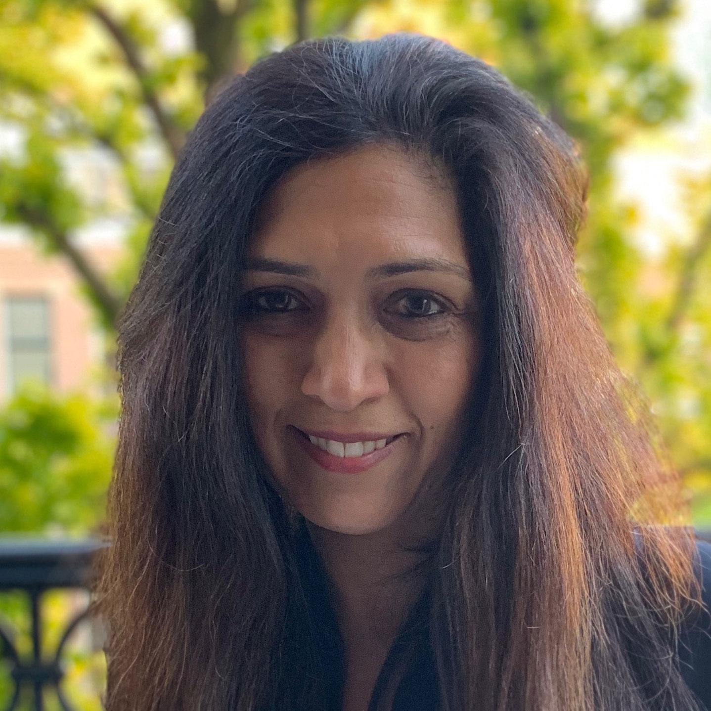 Nita Talwar